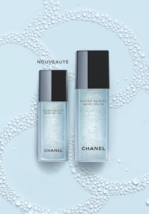 Échantillon gratuit Chanel - Echantillon maquillage Chanel