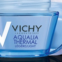 échantillons vichy Aqualia Thermal